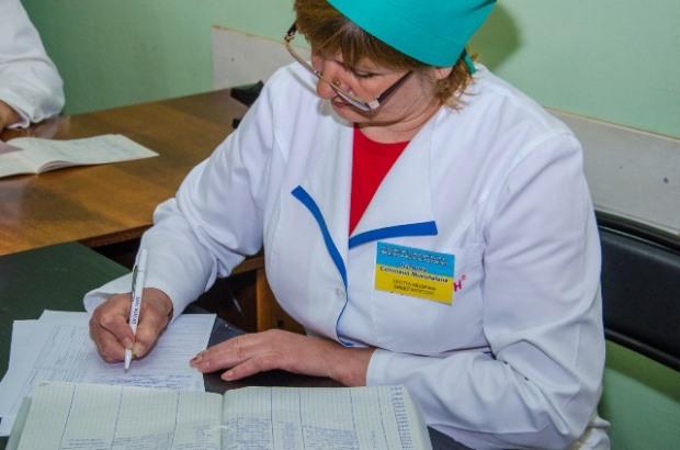 Как жители Днепропетровщины могут поменять семейного врача