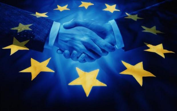На «Лица ТВ» состоялся прямой эфир об интеграции предпринимателей в экономику ЕС