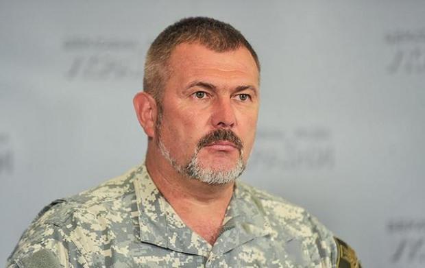 Полиция Днепропетровщины расследует избиение поджигателя дома нардепа Юрия Березы