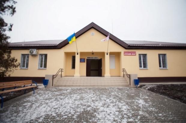 Жители четырех сел будут обслуживаться в реконструированной амбулатории