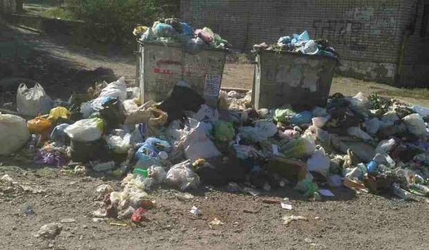 Филатов: «Днепрокоммунтранс» не справляется со всеми задачами, вывозом мусора займется и муниципалитет