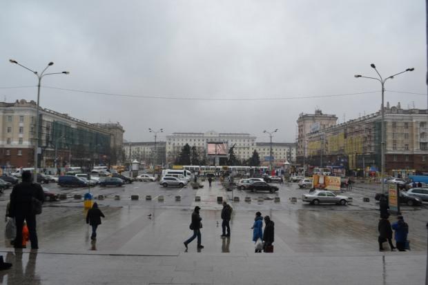 Гадюшник в районе вокзала и автовокзала будет вычищен – мэр Днепра