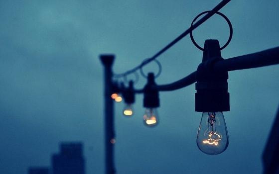 Без электроснабжения оставят часть домов в 6 районах Днепра