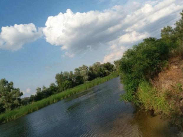На Днепропетровщине у предпринимателей отсудили базу отдыха «Орель»