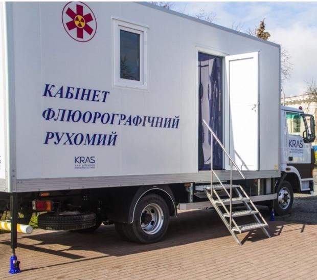 В горсовете ответят на вопросы днепровцев о борьбе с туберкулезом
