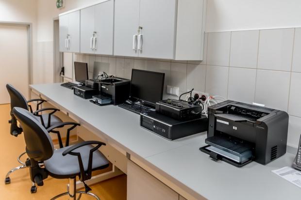 Департамент здравоохранения облгосадминистрации ищет поставщиков компьютерного оборудования