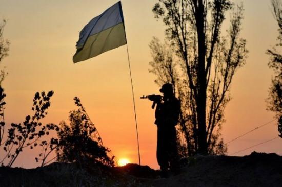 Ночью в Днепропетровск привезли много тяжелораненых