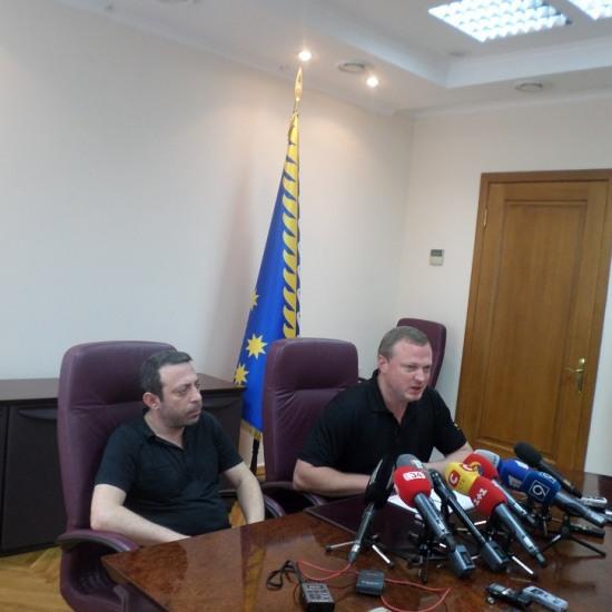 В Днепропетровской области продолжат мобилизацию добровольцев