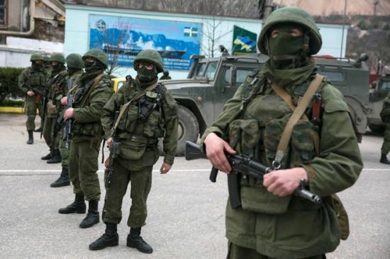 Под Мариуполем погибло 39 российских военных: среди жертв «Герой России»
