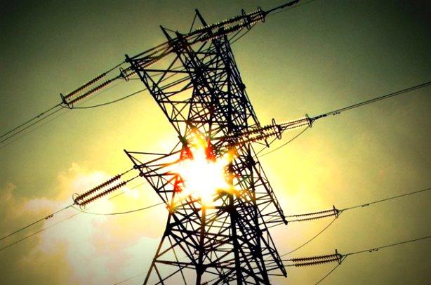Плановое отключение электричества затронет 7 районов Днепропетровска