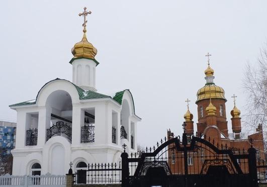 Днепропетровская полиция выясняет обстоятельства смерти жены священника