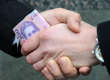 Как честный украинец взятку давал или о ProZрачности системы