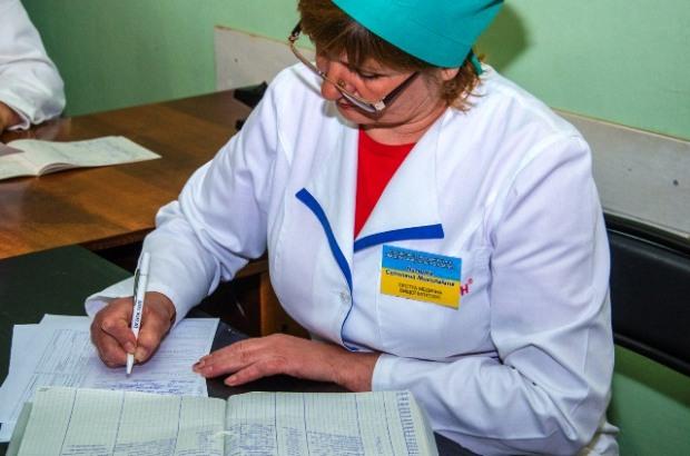 Больницы Днепропетровщины получили вакцину от бешенства