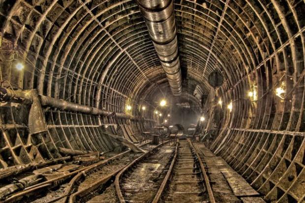 Турецкий подрядчик будет нанимать украинцев для строительства метро в Днепре