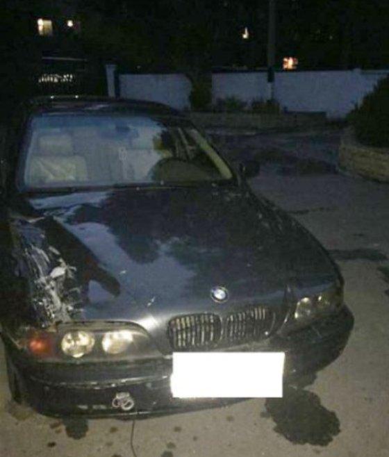 В Днепре за день выявили 4 угнанных автомобиля