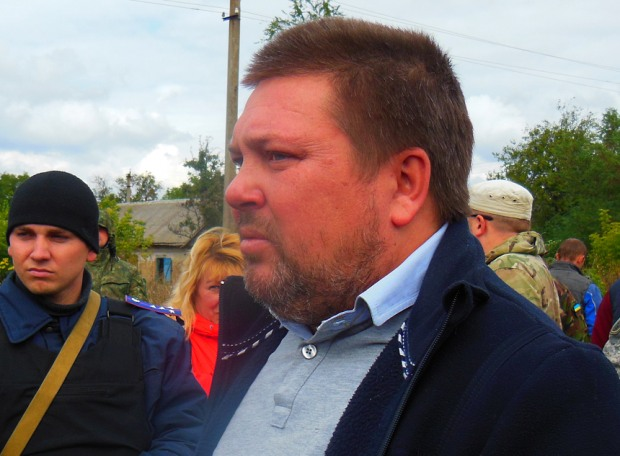 Инвентаризировать «ДАР» приехал «новый хозяин» Кузнецов