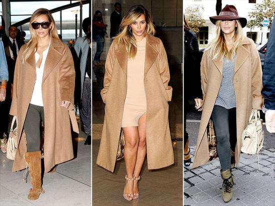 Что должны знать о женском пальто украинские модницы