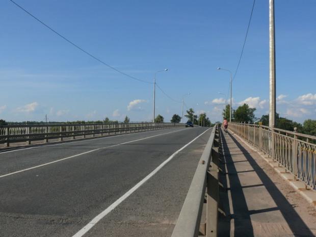На Днепропетровщине 17-летний юноша пытался прыгнуть с моста