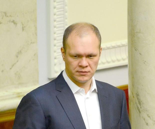 Против народного депутата из Днепра завели дело за ложную декларацию