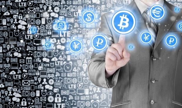 Биткоин и другая криптовалюта: курс, майнинг, где купить, как заработать в Днепре