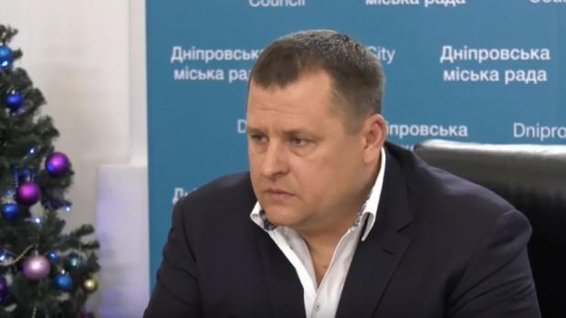 Филатов отреагировал на пост нардепа «о переходе в оппозицию»