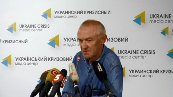 Игорь Коломойский будет награждён международным орденом (ВИДЕО)