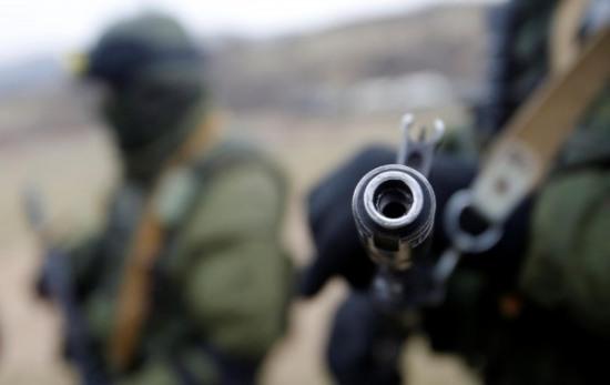 Батальоны под Иловайском попали в засаду и ведут бой