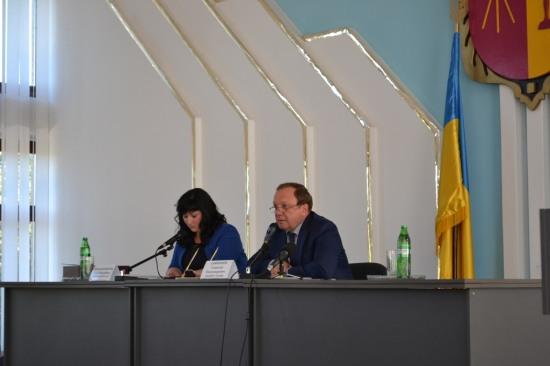 Городской голова Днепродзержинска в очередной раз избежал люстрации
