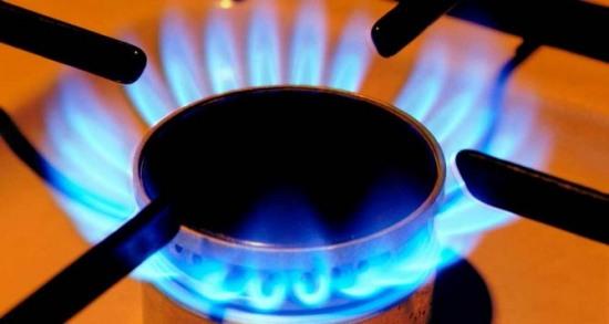 Приостановка газоснабжения возможна в нескольких районах Днепропетровска