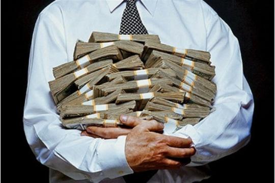 В «Ощадбанке» «наварили» на вкладчиках 1,5 млн гривен