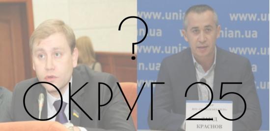 Стали известны результаты выборов в округах Днепропетровской области. Кроме одного