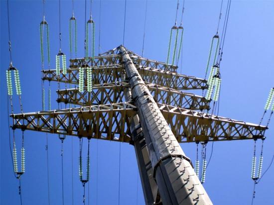 30 октября в трех районах Днепропетровска отключат электричество
