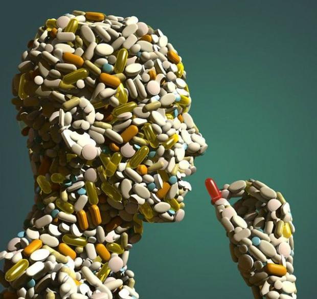 Часть днепропетровцев получат бесплатные брендовые лекарства