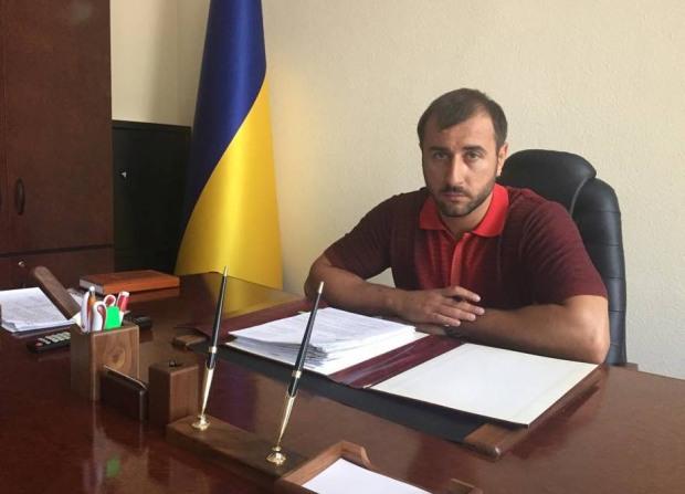Сергій Рибалка: Ви тримайтесь там … пане віце-прем'єр…
