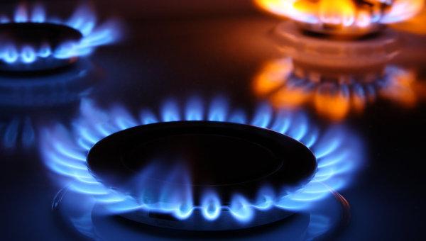 Начало августа часть днепровцев встретят без газа