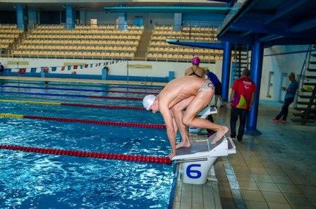 Спортсмены Днепропетровщины победили на Паралимпиаде благодаря хорошей спортивной базе