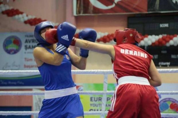 Спортсменки Днепропетровщины – серебряные призеры чемпионата Европы по боксу