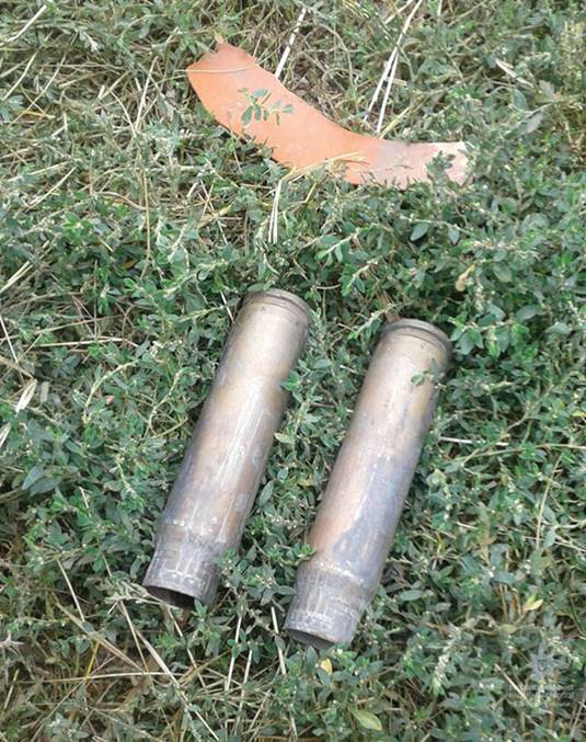 В Подгородном взрыв: четверо детей ранены, двое — в тяжелом состоянии