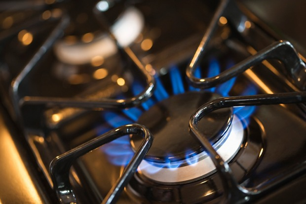 В начале октября без газа останутся дома на 102 улицах Днепра