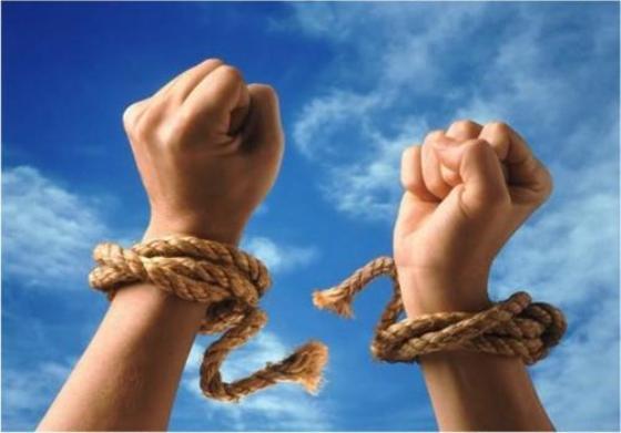 Момент істини – це свобода