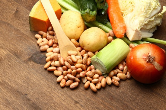 Картофель собран 100%, овощи – 84,6%