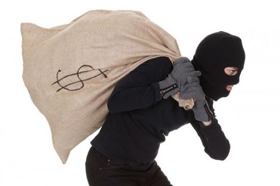 Грабителям «светит» до 12 лет лишения свободы за 300 гривен