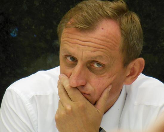Будет ли прокурор Роман Федык «працювати по-новому»?
