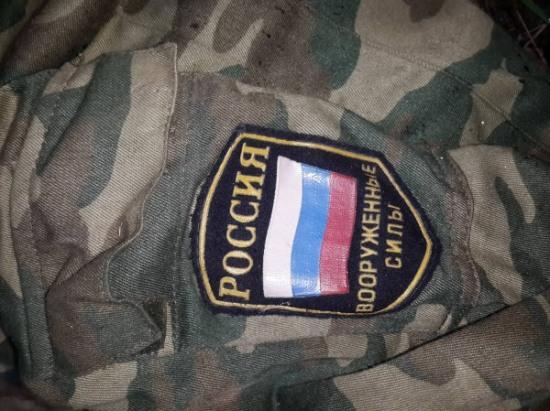 На границе с Украиной новые войска