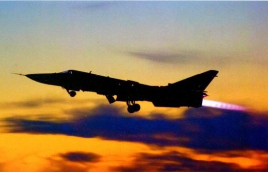 Украинский летчик собирался угнать самолет в Россию