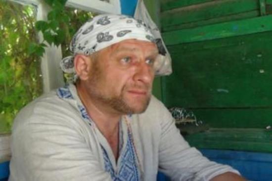 Сепаратисты похитили известного правозащитника