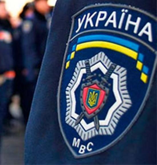 На границе Днепропетровской и Полтавской областей подорвали инкассаторскую машину