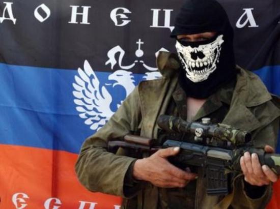 Россиянин хотел стать террористом за 1000 рублей