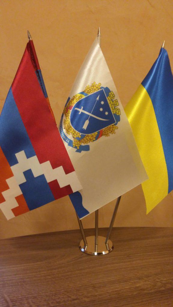 Дніпропетровська міська рада засудила Геноцид вірменського народу