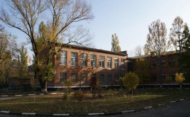 Никопольскую гимназию угрожали взорвать «маньякы»